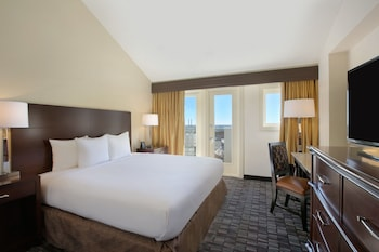 Choose This Business Hotel in New Orleans -  - Online Room Reservations
