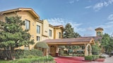 Foto van La Quinta Inn The Woodlands North in Shenandoah