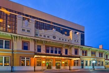 Foto van Pensacola Grand Hotel in Pensacola