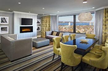 Φωτογραφία του Sheraton Hamilton Hotel, Χάμιλτον