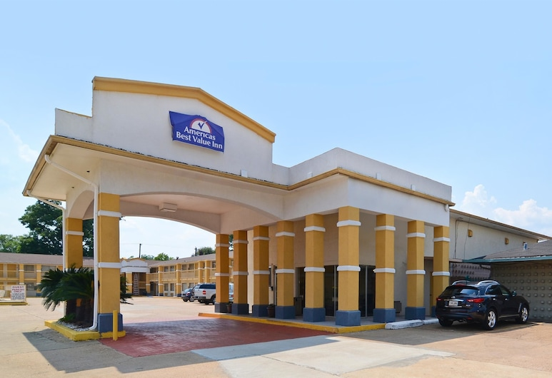 Americas Best Value Inn Alexandria, Alexandria