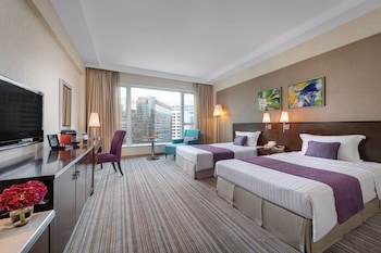Picture of Park Hotel Hong Kong in Kowloon