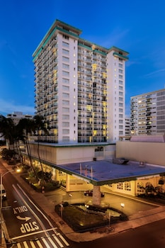 Picture of Waikiki Resort Hotel in Honolulu
