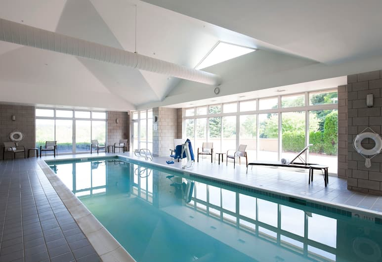 Courtyard by Marriott Rochester East/Penfield, Rochester, Indoor Pool