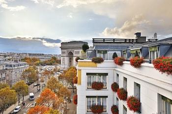 Foto del Hotel Napoleon en París