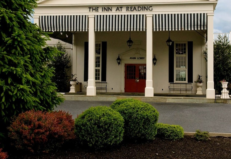 The Inn at Reading Hotel and Conference Center, Wyomissing
