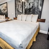 Standardzimmer, 2Queen-Betten, Nichtraucher - Blick auf die Straße