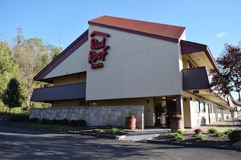 Picture of Red Roof Inn St Clairsville - Wheeling West in St. Clairsville (and vicinity)