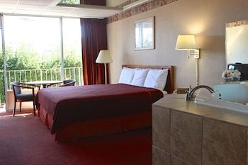 Kuva Regency Inn Richmond-hotellista kohteessa Richmond