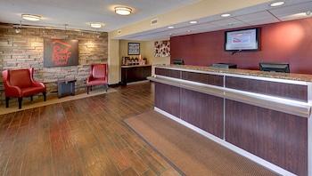 A(z) Red Roof Inn Chapel Hill - UNC hotel fényképe itt: Durham
