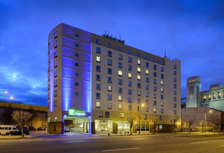 Holiday Inn Express Philadelphia - Penns Landing, Filadelfija