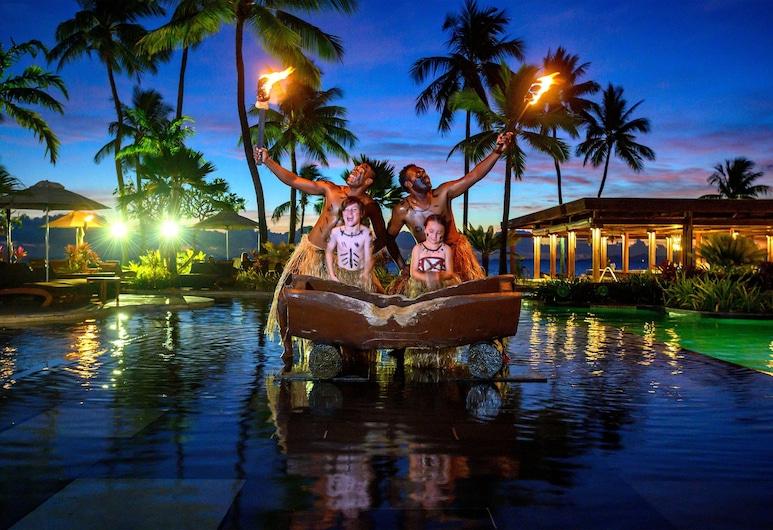 Sheraton Fiji Resort, Nadi, Piscine