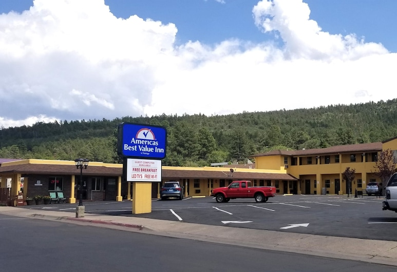 Americas Best Value Inn Williams Grand Canyon, Williams