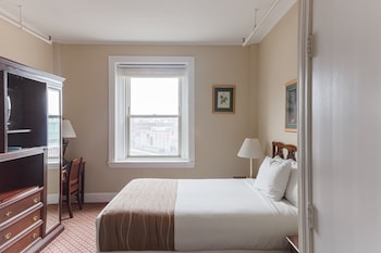 Choose This Business Hotel in Boston -  - Online Room Reservations
