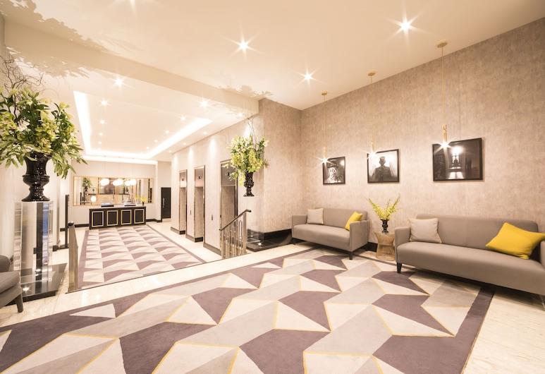 The Cavendish London, London, Lobby