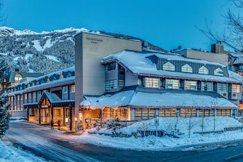 Picture of The Listel Hotel Whistler in Whistler