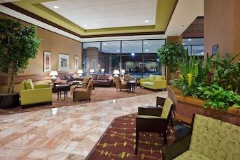 ภาพ โรงแรมเรดิสัน แลนซิง ในเมืองหลวง ใน แลนซิง
