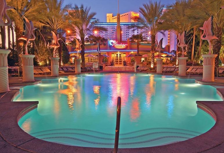 Flamingo Las Vegas - Hotel & Casino, Las Vegas, Vonkajší bazén