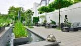 Sélectionnez cet hôtel quartier  Oberhausen, Allemagne (réservation en ligne)