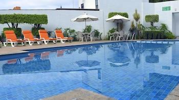 Bild vom Holiday Inn Morelia in Morelia