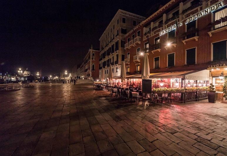 Hotel Savoia & Jolanda, Venice