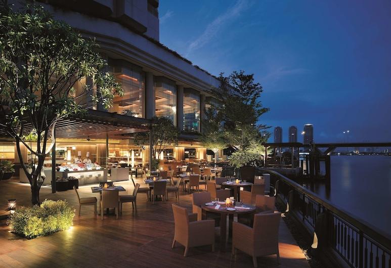 Shangri-La Hotel, Bangkok, Bangkok, Restaurant