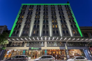 Picture of Holiday Inn Perth City Centre in Perth