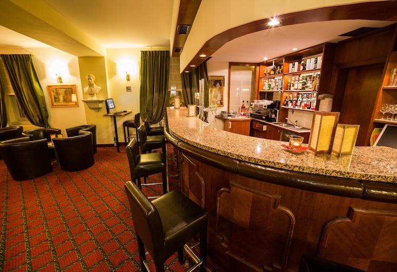Goldenes Theaterhotel, Salzbourg, Bar de l'hôtel