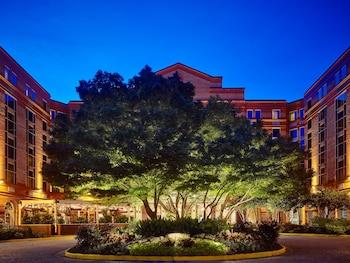 Foto The Hotel At Auburn University di Auburn