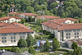 Picture of Radisson Blu Park Hotel & Conference Centre in Radebeul
