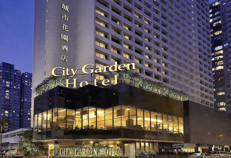 City Garden Hotel, Hong Kong, Premier Room, Guest Room