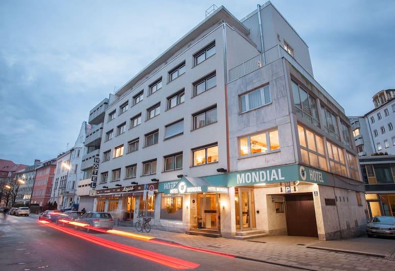 Centro Hotel Mondial, Monaco di Baviera