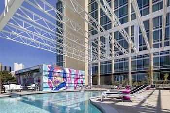Sista minuten-erbjudanden på hotell i Dallas