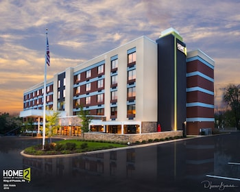 Picture of Home2 Suites by Hilton King of Prussia/Valley Forge, PA in King of Prussia
