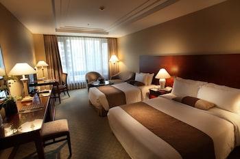 תמונה של Koreana Hotel בסיאול