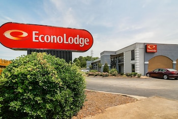 Picture of Econo Lodge Research Triangle Park in Durham