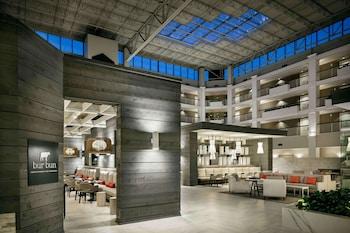 布蘭伍德布倫特伍德/納許維爾套房希爾頓飯店的相片