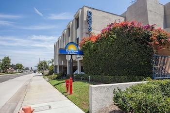Image de Days Inn by Wyndham Orange Anaheim à Orange