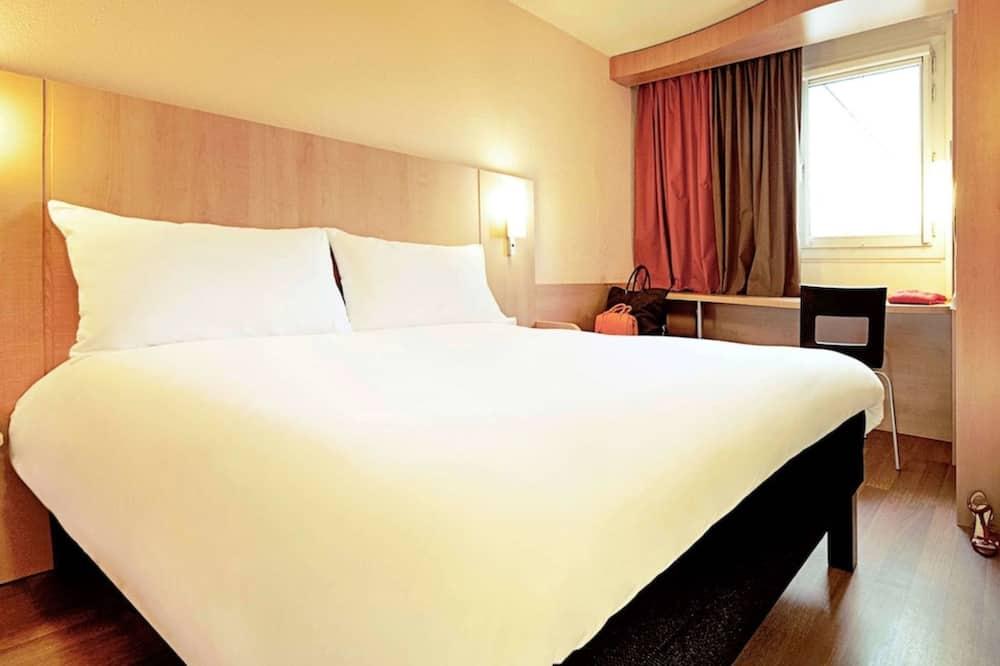 Quarto Standard, 1 cama de casal - Quarto