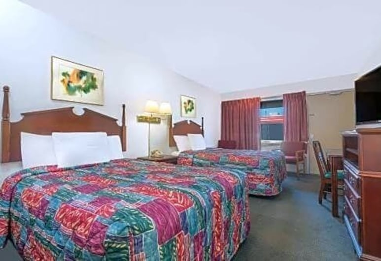 Days Inn by Wyndham Mt. Sterling, Mount Sterling, Zimmer