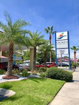 Bild vom Dunes Inn & Suites in Tybee Island