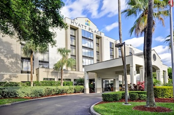 Picture of Hyatt Place Tampa Airport/Westshore in Tampa