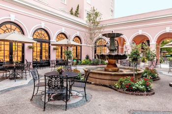 Picture of The Mills House Wyndham Grand Hotel in Charleston