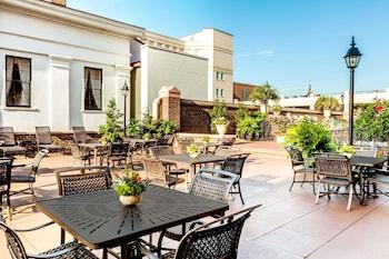 Foto di The Mills House Wyndham Grand Hotel a Charleston