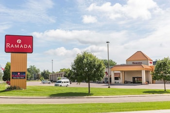 Foto di Ramada Sioux Falls Airport Hotel and Suites a Sioux Falls