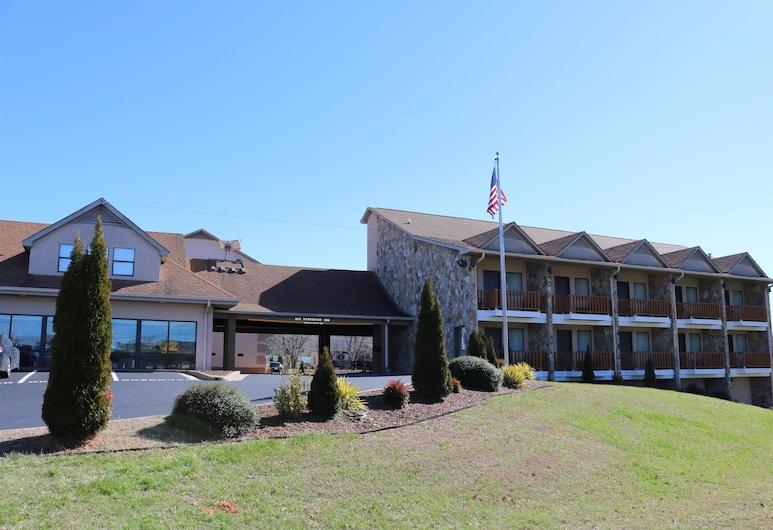 Best Western Milton Inn, Blairsville