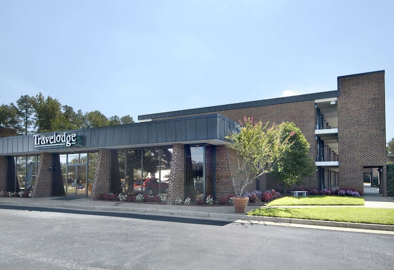 Travelodge Inn & Suites by Wyndham Historic Area, ויליאמסברג