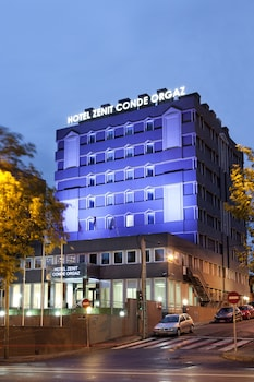 Picture of Hotel Zenit Conde de Orgaz in Madrid