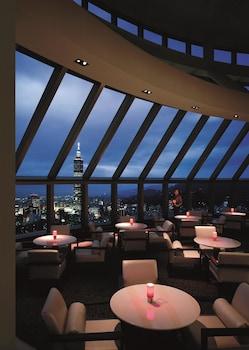 台北香格里拉台北遠東國際大飯店的圖片