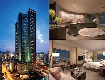台北、シャングリ・ラ ファー イースタン プラザ ホテル 台北 (台北香格里拉遠東国際大飯店)の写真